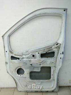 Portière Portes porte passager droite avant pour Opel Trafic Vivaro F7 06-14