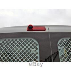 Pour Nissan Nv300 Arrière Appareil Photo Caméra de Recul dans 3. Feux de Stop