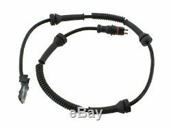 Pour Opel Vivaro Renault Trafic 2x Capteur ABS de Vitesse avant Gauche / Droite