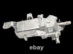 Refroidisseur Egr Original Renault Trafic 3 Vivaro Megane IV 1.6 dCi 147357086R