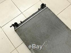 Refroidisseur eau Radiateur pour DTI 99KW Opel Vivaro A Trafic II 8200297816
