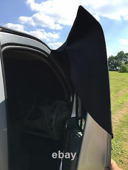 Renault Protection Écran Trafic Primastar Vivaro Camionnette Pare-Brise Eyes Gel