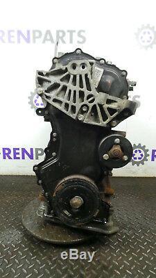 Renault Trafic II / Opel Vivaro 06-10 2.0 DCI 150BHP Moteur M9R780 M9R 780