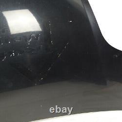 Renault Trafic II Opel Vivaro A Capot Clapet Avant TED68 Minuit Noir Perle