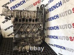 Renault Trafic Nissan Primastar Vauxhall Vivaro 1.9 DCI F9Q F9K Moteur Complet