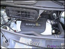 Renault Trafic / Opel Vivaro 1.9 DCI Moteur F9Q 760 2001-2006 Primastar F9K