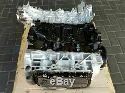 Renault Trafic Opel Vivaro 2.0 D DCI M9R786 84KW 114PS Moteur 112Tsd Km