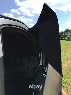 Renault Trafic Primastar Vivaro Camionnette Vitre Protection Écran Pare-Brise