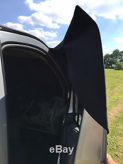 Renault Trafic Primastar Vivaro Van Window Protection Écran Pare-Brise Yeux