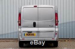 Renault Trafic Vauxhall Opel Vivaro Nissan Primaster Recul Frein Camera