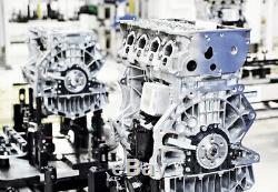 Réparation 2007 Opel Vivaro Renault Trafic 2,0 dCi CDTI Moteur M9R786 M9R 786 1