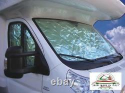 Rideaux Interne 9pièces Renault Trafic/Opel Vivaro/Nissan Primastar 2002-2014