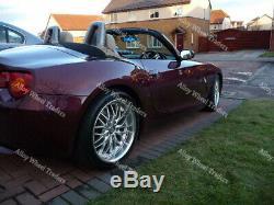 Roues Alliage 19 190 Pour Opel Vivaro 5x118 2014 Fiat Ducato Wr Spl
