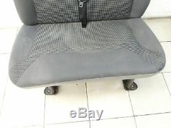 Siege avant droite pour Opel Trafic Vivaro F7 06-14