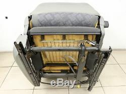 Siege siege du conducteur AV GA sans Sous-structure Console pour Vivaro A Trafic