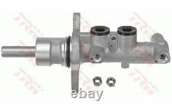 TRW Maître-cylindre de frein pour RENAULT TRAFIC OPEL VIVARO PMF535
