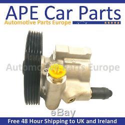 Tout Neuf Opel Movano Vivaro Pompe Direction Assistée 8300024778 Orig. Qualité