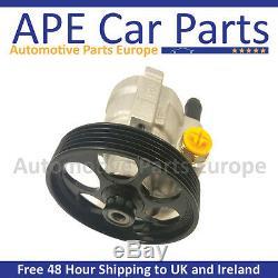 Tout Neuf Opel Vivaro 1.9 2.0 2.5 Pompe Direction Assistée 8300024778 OE Qualité