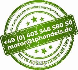 Tp Moteur Opel 2.0 DCI M9R786 M9R 786 Vivaro Renault Nissan 76TKm Unkomplett