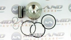 Trafic Primastar Vivaro M9R 2.0 DCI 16v Moteur Neuf Std Piston Set De 4 32mm Pin