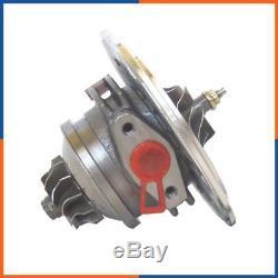 Turbo CHRA Cartouche pour OPEL VIVARO 2.0 CDTI 114 cv 762785-0001, 762785-3