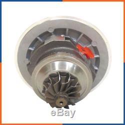 Turbo CHRA Cartouche pour OPEL VIVARO A PLANCHER CABINE 2.5 DTI 135 cv 172-08190