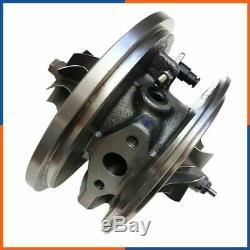 Turbo CHRA Cartouche pour Opel Vivaro 2.5 CDTI 146cv, 93195618 93161963