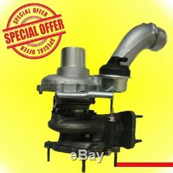 Turbo Chargeur Movano Master Trafic 2.2 90 hp 720244-2 8200100284 4404326