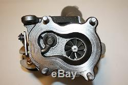 Turbo Mitsubishi Opel Renault Volvo 1,9 Dci 75 Kw / 102 Ch 751768 4409975