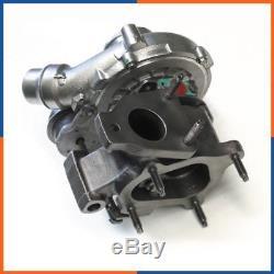 Turbo Turbocompresseur pour OPEL VIVARO 2.0 CDTI 114 cv 7701477300, 7711368774