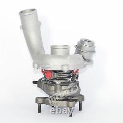 Turbocompresseur MItsubishi Opel Volvo Renault 1.9 dCi DI-D CDTi 8200091350A