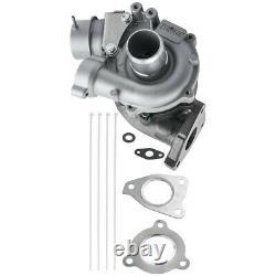 Turbocompresseur Pour Renault Nissan Scénic Fluence Megane Trafic III Vivaro B