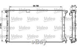 VALEO Radiateur RENAULT TRAFIC OPEL VIVARO VAUXHALL 732911