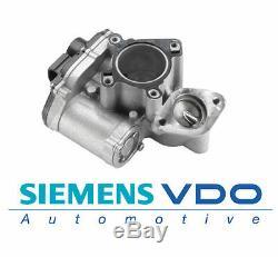 VDO EGR Valve pour Volant Espace, Laguna, Megane, Scenic, Trafic, Vauxhall Vivaro