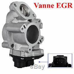 Vanne EGR pour Vivaro Trafic 2 2,0 Dci Cdti 115 8200797706 8200693739 95515266