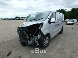 Vauxhall Vivaro II Renault Trafic III 1.6 Diesel Pompe ABS 476607609R 95517572