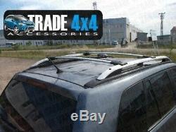 Vivaro Trafic Primastar Barres De Toit supports Sahara TX3 OEM No perceuse SWB