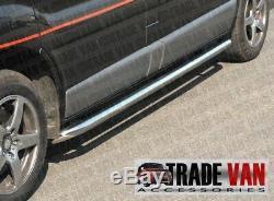 Vivaro Trafic Primastar Camionnette Chrome