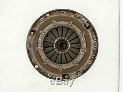 Volant d'inertie pour DTI 99KW Opel Vivaro A Trafic II 144TKM! 8200433070