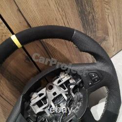 Volant en Cuir Renault Trafic 3, Opel Vivaro B Ii. Vente